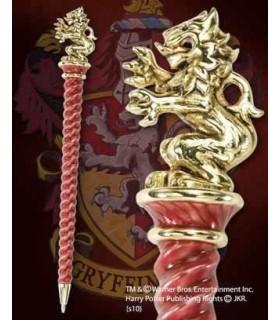 Bolígrafo Casa Gryffindor Harry Potter