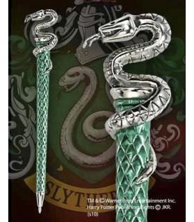 Bolígrafo Casa Slytherin Harry Potter