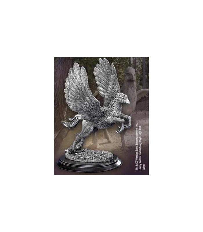 Escultura Buckbeak El Hipogrifo Harry Potter Edición Limitada