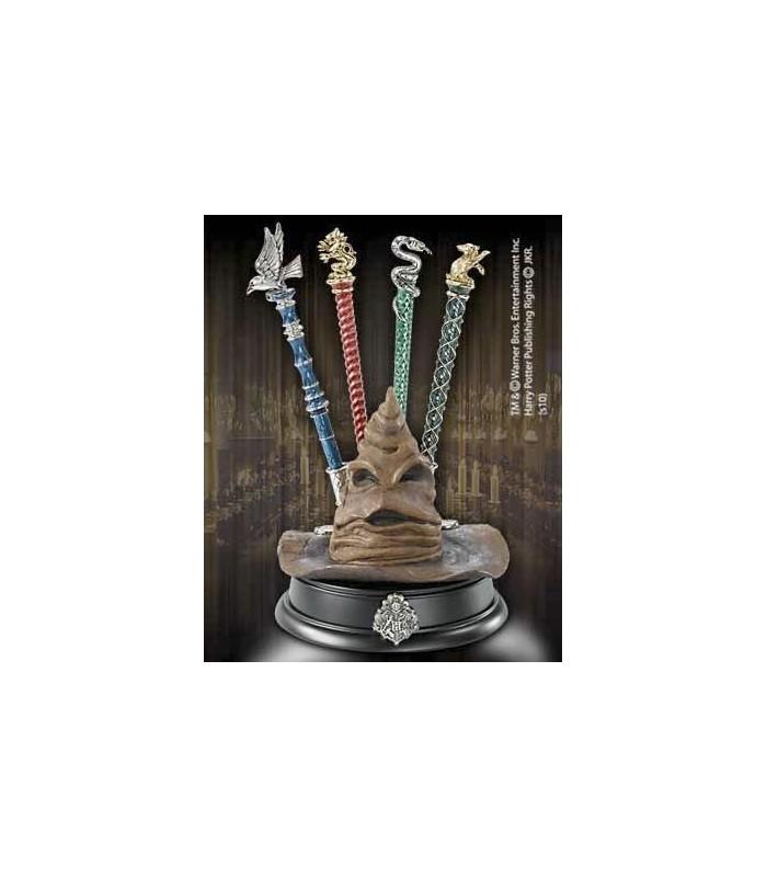 Expositor Bolígrafos Sombrero Seleccionador Harry Potter