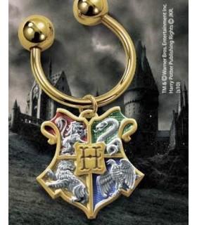 Llavero Emblema Hogwarts Harry Potter