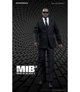 Figura Agente J Hombres de Negro 3 Masterpiece Escala 1:6