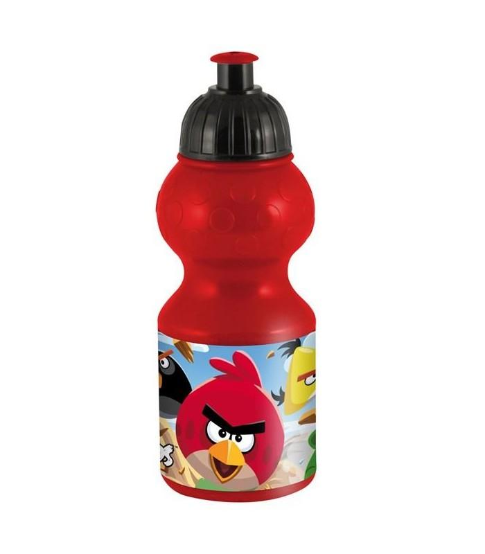 Cantimplora Personajes de Angry Birds