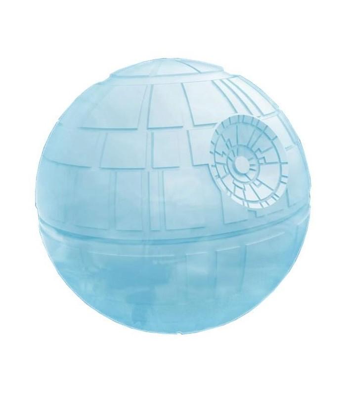 Cubitera Molde Silicona Estrella de la Muerte Star Wars