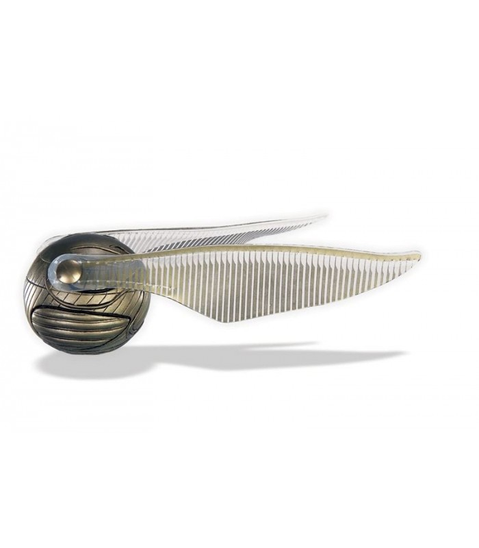 Snitch Dorada (Golden Snitch)