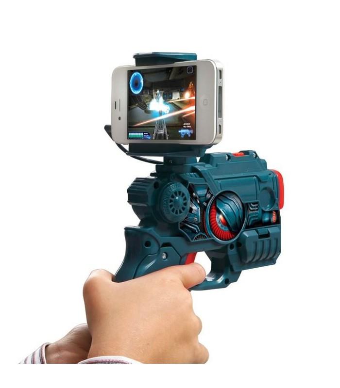 Pistola AppGear Elite CommmandAR Apple Android