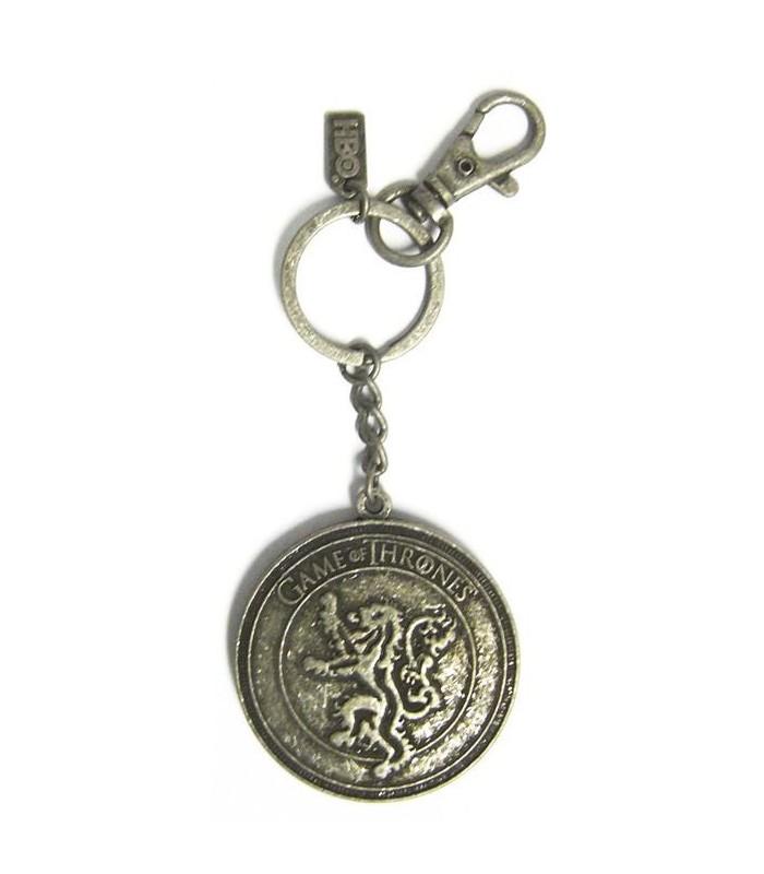 Llavero Lannister Juego de Tronos
