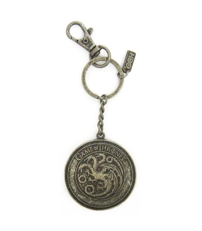 Llavero Targaryen Juego de Tronos