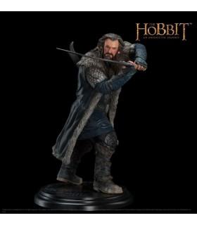 Figura Thorin Escudo de Roble El Hobbit: Un Viaje Inesperado 1:6