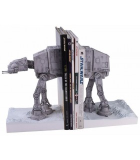 Soporte de libros Sujetalibros AT-AT Walker Star Wars
