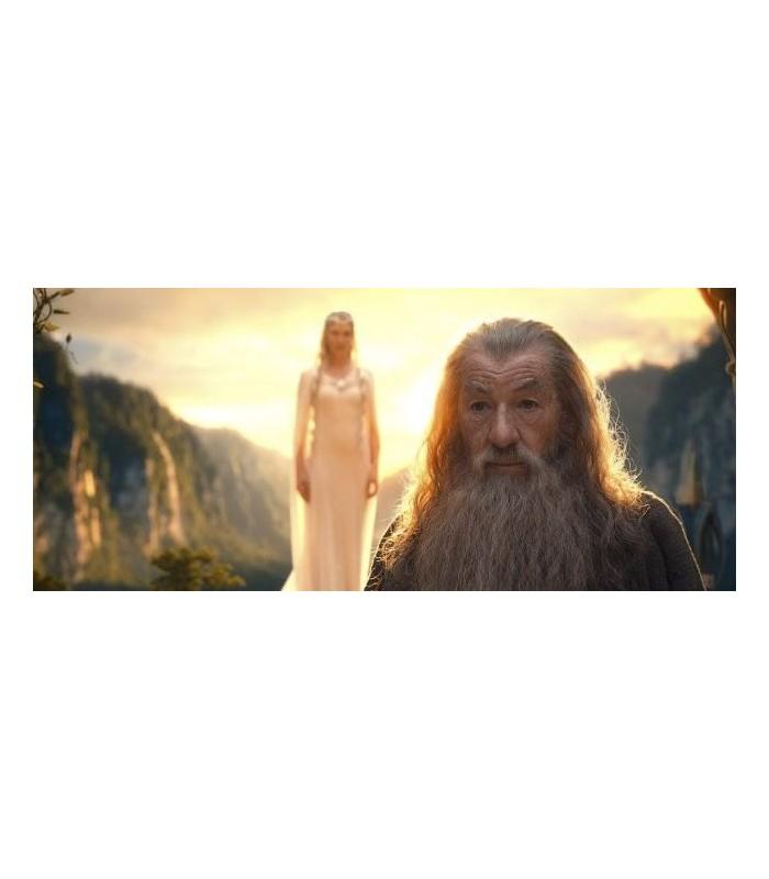 Colgante Flor Galadriel El Hobbit: Un Viaje Inesperado