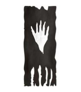 Bandera Estandarte de los Uruk-Hai