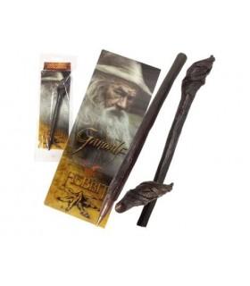 Marca Páginas y Bolígrafo Gandalf El Hobbit: Un Viaje Inesperado