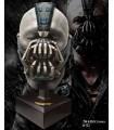 Máscara Bane The Dark Knight Rises Escala 1:1 Réplica