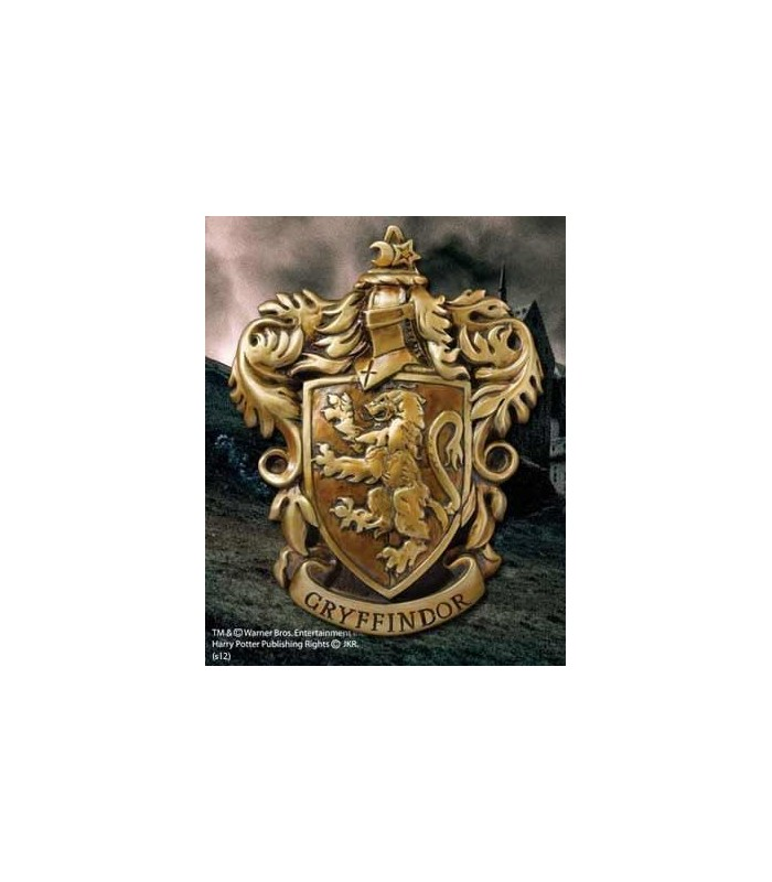 Escudo Gryffindor Harry Potter