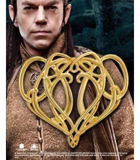 Broche Elrond El Hobbit: Un Viaje Inesperado