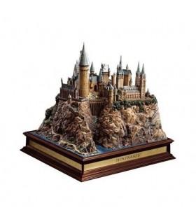 Escultura Castillo Hogwarts