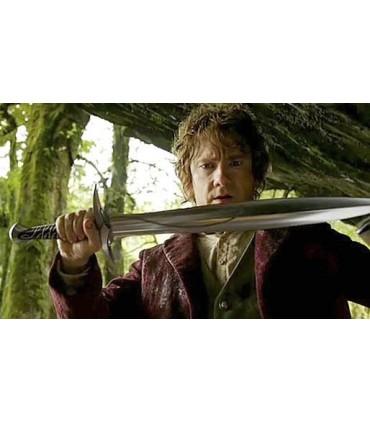 Espada Dardo de Bilbo Bolsón El Hobbit Noble Collection