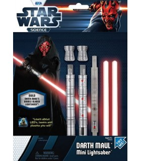 Mini Sable Láser Darth Maul Star Wars
