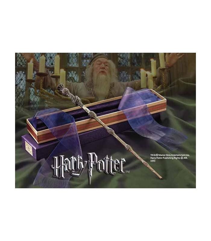Varita de Albus Dumbledore