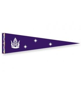 Bandera Pendón de los Númenóreanos El Señor de los Anillos