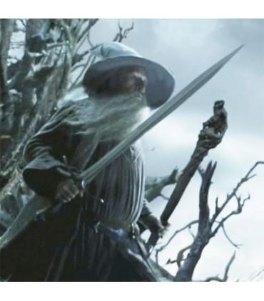 Espada Glamdring Gandalf el Gris El Hobbit: Un Viaje...