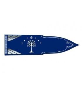 Bandera Pendón de Aragorn