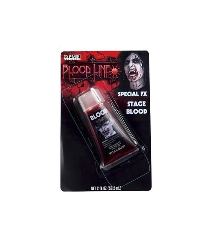 Sangre Líquida Maquillaje FX