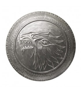 Escudo Stark Juego de Tronos Escala 1:1