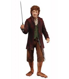 Figura Bilbo Bolsón El Hobbit: Un Viaje Inesperado Escala 1:4