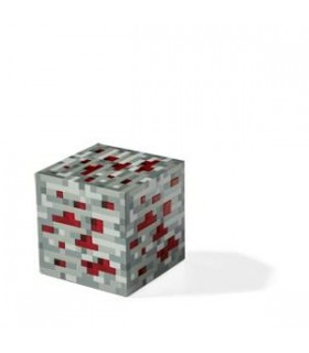 Lámpara Redstone One Minecraft