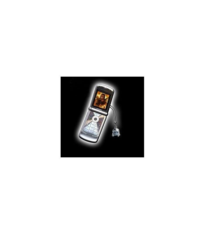 Colgante para Teléfono Movil - Yelmo de Gimli