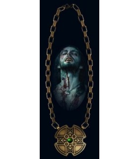 Collar de Lucian Underworld Replica Escala 1:1