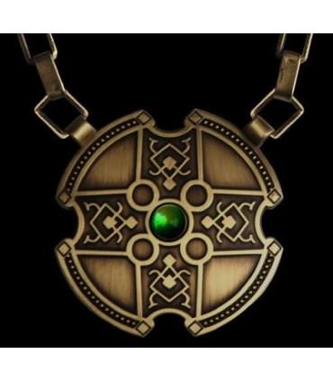 Collar de Lucian Underworld Réplica Escala 1:1