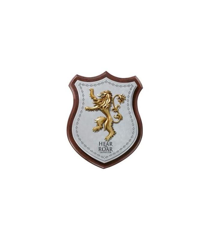 Escudo Lannister Juego de Tronos