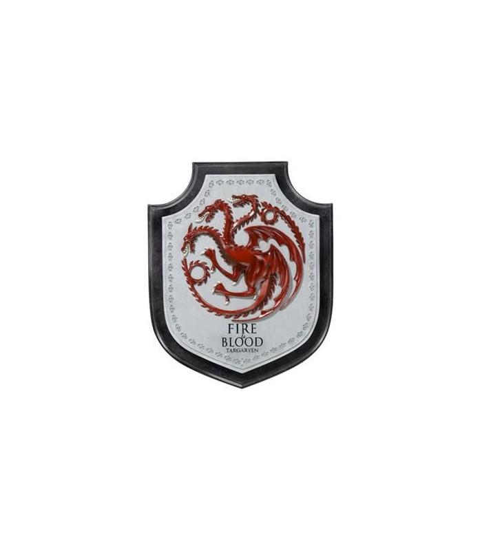 Escudo Targaryen Juego de Tronos
