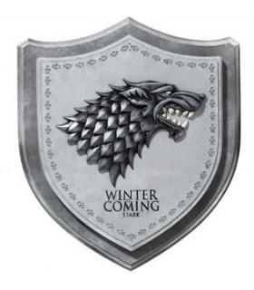 Escudo Stark Juego de Tronos