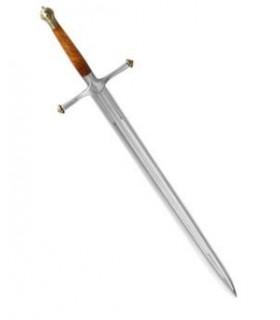 Abrecartas Espada Hielo Ice Eddard Stark Juego de Tronos
