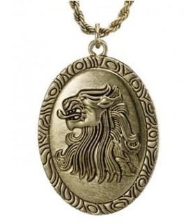 Colgante Cersei Lannister Juego de Tronos
