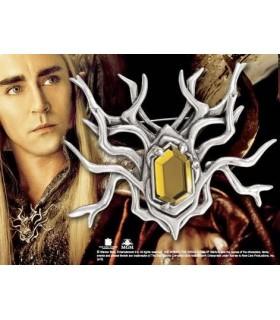 Broche Thranduil El Hobbit: Un Viaje Inesperado