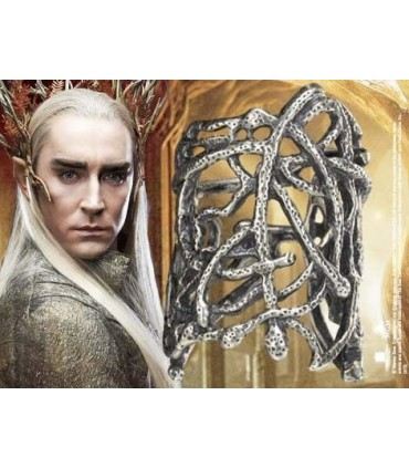 Anillo Mirkwood Thranduil El Hobbit: Un Viaje Inesperado