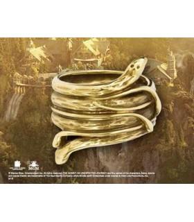 Anillo Serpiente Thranduil El Hobbit: Un Viaje Inesperado