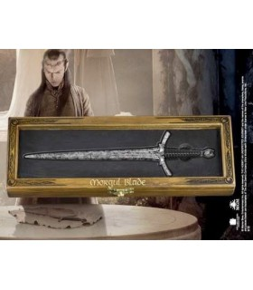 Abrecartas Espada de Morgul El Hobbit: Un Viaje Inesperado