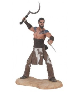 Figura Khal Drogo Juego de Tronos