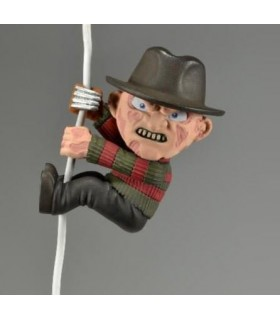 Mini Figura Freddy Krueger Scalers