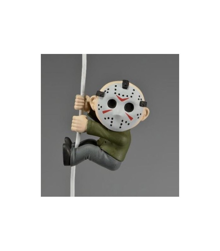 Mini Figura Jason Voorhees Scalers
