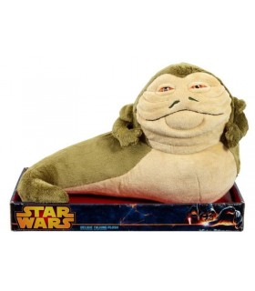 Peluche Jabba The Hutt con Sonido Star Wars