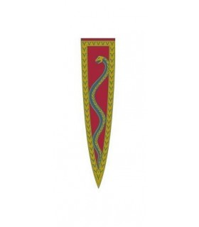 Bandera Estandarte de los Hombres del Este Easterlings - El Señor de los Anillos