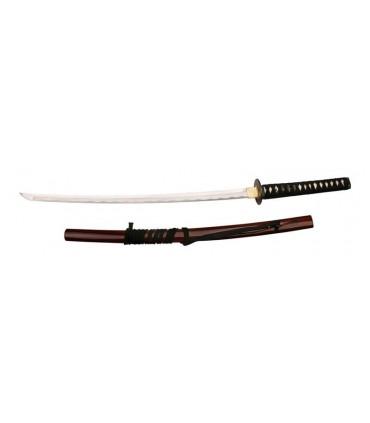 Espada del Clan Asano 47 Ronin La Leyenda del Samurái Réplica