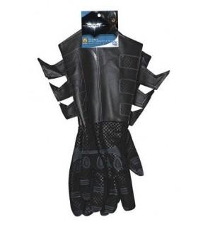 Guantes Batman El Caballero Oscuro
